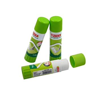 3D Printer Glue Sticks FYSETC 3Pcs Solid Stickers for 3D Printer Hot Bed Print