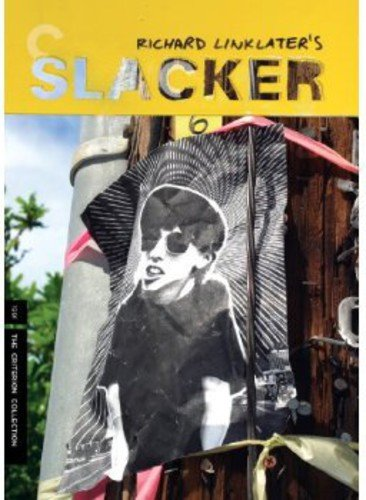 Slacker (Criterion Collection) by Criterion