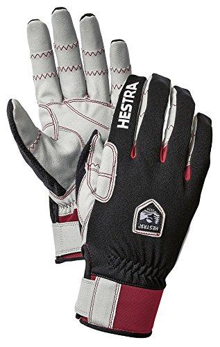 ip Windstopper Race Glove, Black - 11 (Hestra Windstopper)