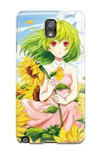 Premium Anime - Touhou Heavy-duty Protection Case For Galaxy Note 3 by icecream design