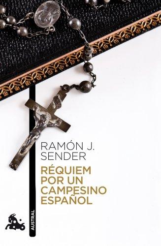 Requiem por un campesino español (Spanish Edition)
