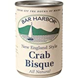 Bar Harbor Crab Bisque