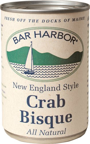 BAR HARBOR SOUP BISQUE CRAB