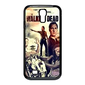 The Walking Dead DIY Cover Case for SamSung Galaxy S4 I9500,The Walking Dead custom cover case