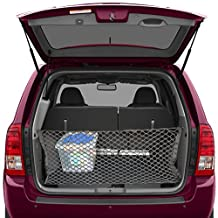 Lebogner Trunk Storage Mesh with 3 Mounting Options