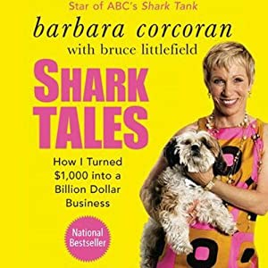 Shark Tales Audiobook