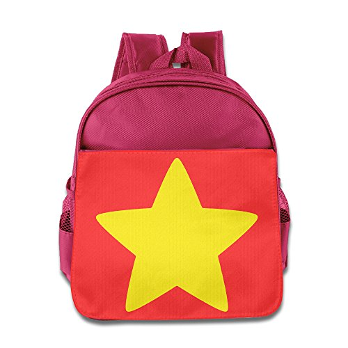 Logon 8 Steven Cool Star Cute Bag Pink For 3-6 Years Olds Tollder (Arrow Season 3 Episode 5)