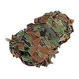 Heng Heng - 3x1.5M Desert Military Camouflage net Camo