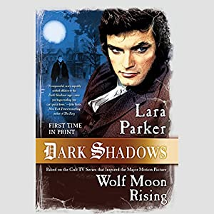 Wolf Moon Rising Audiobook