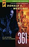 361 (Hard Case Crime Novels)