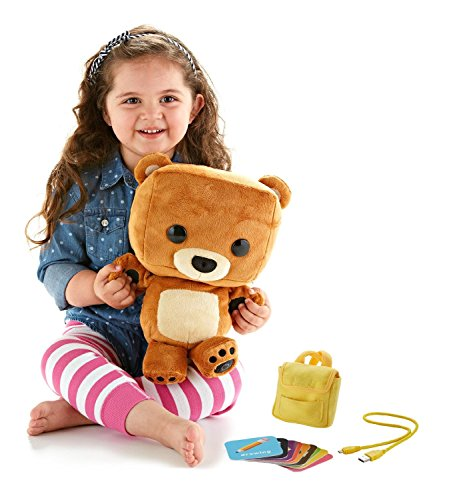 Fisher-Price-Smart-Toy-Bear