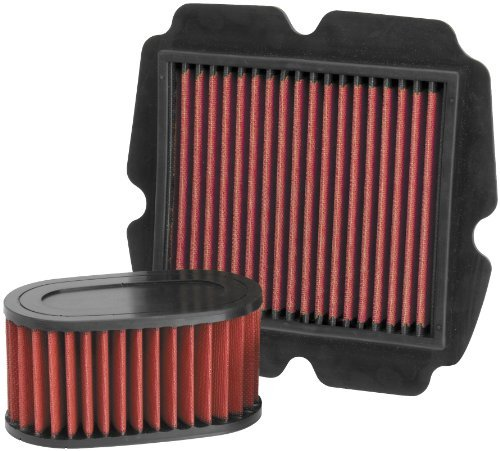 BikeMaster Air Filter for Kawasaki 1996-2008 VN1500 - One Size