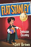 Invisible Stanley, Jeff Brown, 0060097922