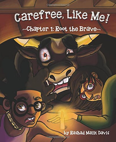 Carefree, Like Me! - Chapter 1: Root the Brave