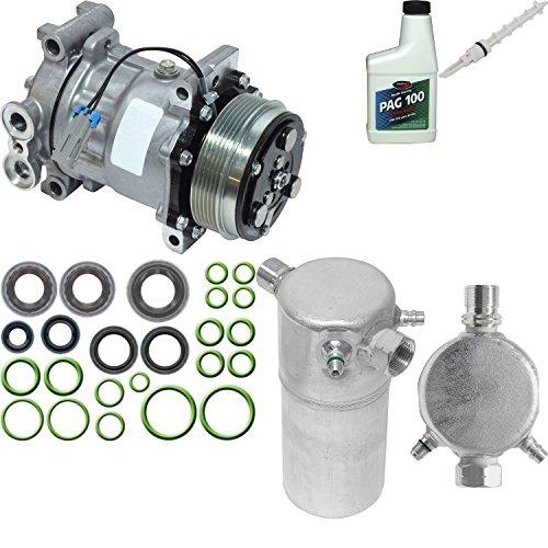 - Universal Air Conditioner KT 4803 A/C Compressor/Component Kit