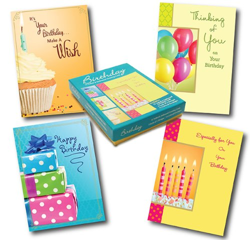 Amazon Assorted Birthday Greeting Cards 30 Pack Health – Assorted Birthday Cards