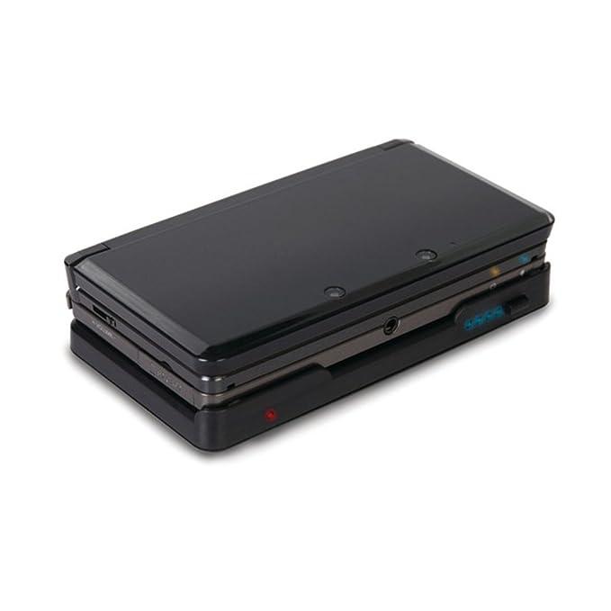 CTA Digital 3DS-CD - Cargador (5 V, 4.8 V, 5 h, 800 mAh ...