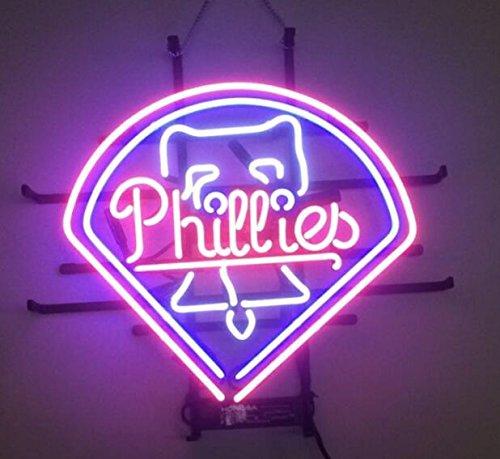 Neon Bar Lights Amazon: Phillies Neon Lights, Philadelphia Phillies Neon Light