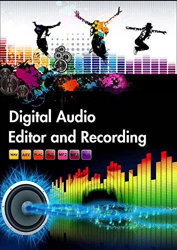 Audio Editing and Recording Create and Mix Music and Sound Tracks audio files: WAV, AIFF, FLAC, MP2, MP3, OGG Vorbis For Windows + Mac speed & pitch effects Edit Copy Paste Delete remove noises Audio Music Software