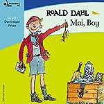 Moi, Boy | Roald Dahl