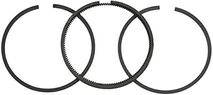 Briggs /& Stratton 499996 Standard Piston Ring Set