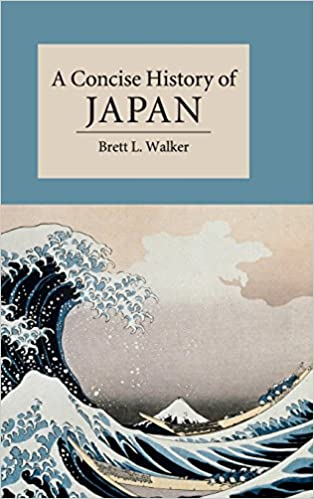 Book A Concise History of Japan (Cambridge Concise Histories)