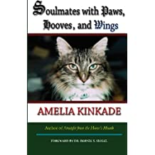 Soulmates with Paws, Hooves, and Wings: My Favorite Love Stories