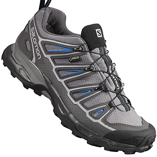 Salomon X Ultra Ii Gtx Mænd Trekking- & Walking Sko Gr.48 (uk 12.5) UtTE2Xr875