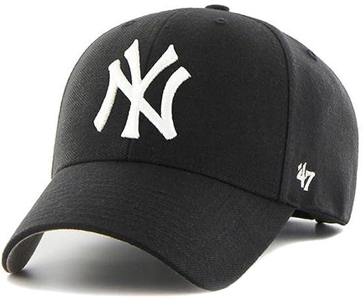 47 Brand Unisex New York Yankees Kappe