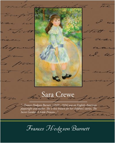 Download Sara Crewe pdf epub