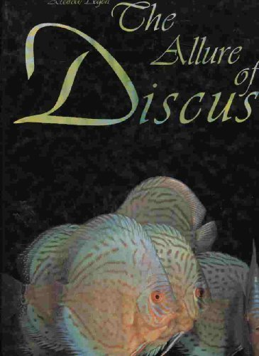 The Allure of Discus (Best Discus Fish In The World)