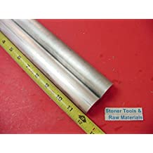 "20 pieces 1//4/"" ALUMINUM 6061 ROUND ROD 48/"" long T6511 Solid .25/"" Lathe Stock 80/'"
