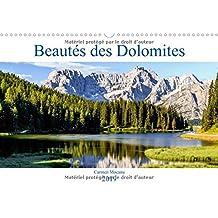 Beautes des Dolomites 2019: Les paysages des Dolomites, ces montagnes magnifiques, sont des vrais tresors qui meritent d'etre decouverts.