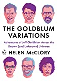 The Goldblum Variations: Adventures of Jeff
