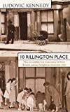 img - for 10 Rillington Place by Ludovic Kennedy (1996-03-04) book / textbook / text book