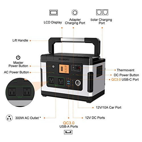 Buy portable generator for rv camping