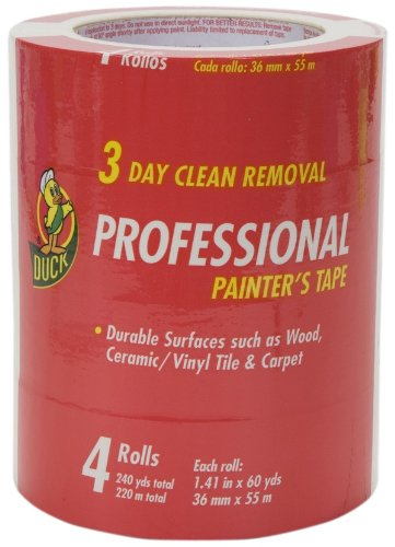Duck 1362492 Professional Painters Inches