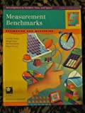 Measurement Benchmarks, Grade 5, Cornelia Tierney and Margie Singer, 1572328010