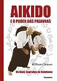 capa de Aikido e o Poder das Palavras