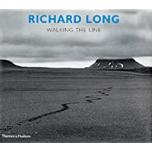 Richard Long: Walking The Line