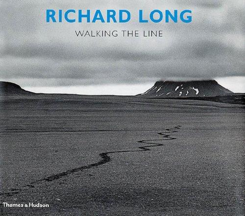 Richard Long: Walking the Line ebook