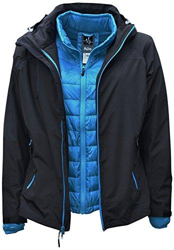 3in1 jacket women - 1