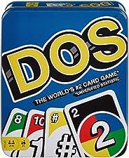 DOS Card Game [Amazon Exclusive]