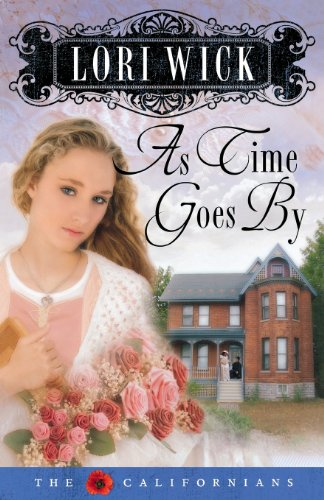 As Time Goes By (The Californians, Book 2)