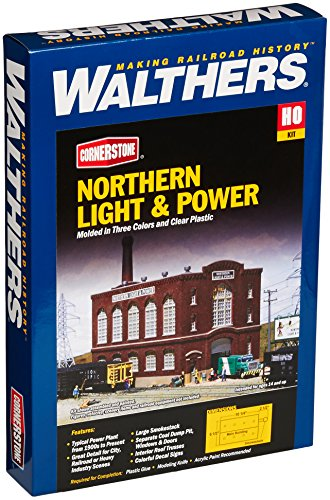 The 8 best ho scale buildings and lights