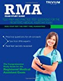 RMA Exam Study Guide, Trivium Test Prep, 1940978645