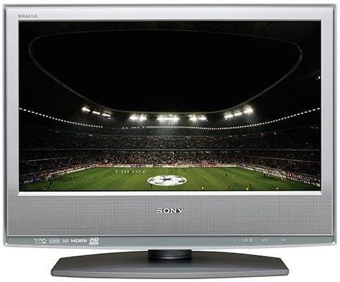 Sony KDL20S4020E - Televisión HD, Pantalla LCD 20 pulgadas- Plata: Amazon.es: Electrónica