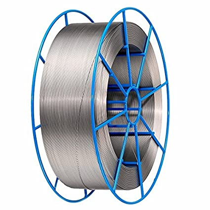 Diámetro 1,2 mm MIG acero inoxidable 2209 - Duplex - 1.4462 ...