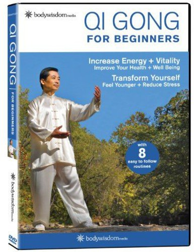 Getting Started With Qi Gong (Qi Gong For Self Healing Lee Holden)