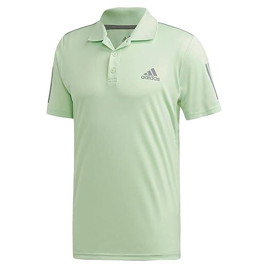 657e182b230b8 adidas Men's Club 3-stripes Polo